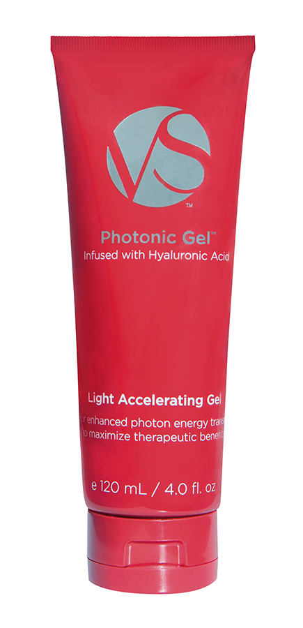 Photonic Gel